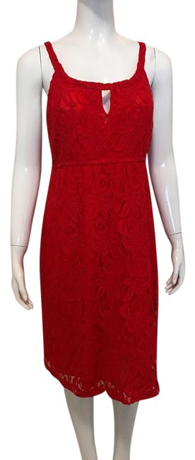 Preload https://item5.tradesy.com/images/red-above-knee-casual-maxi-dress-size-12-l-20380059-0-1.jpg?width=400&height=650