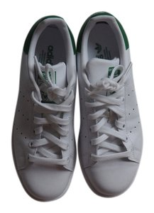 adidas Classic Sporty Chic White Athletic