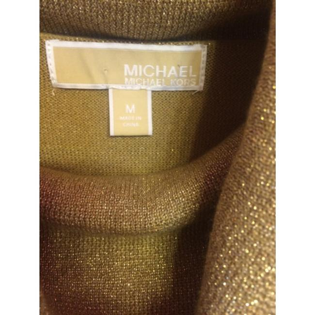 MICHAEL Michael Kors Top Gold