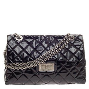 Chanel Reissue Pvc Shoulder Bag