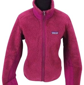 Patagonia Retro X Fleece Jacket Fleece Jacket Coat
