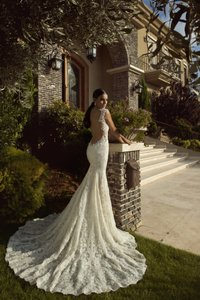 Galia Lahav Madonna Wedding Dress
