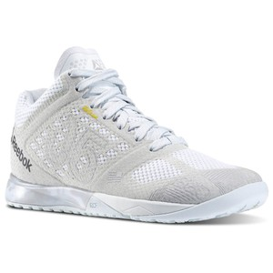 Reebok Crossfit High-top Urban White Athletic