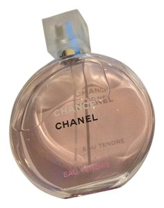 Chanel AUTHENTIC Chanel chance eau tendre 3.4fl.oz brand new without box