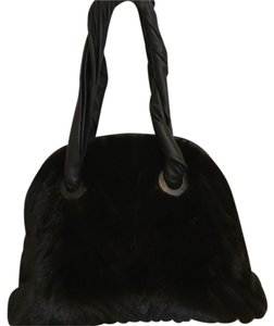 Paolo Masi Tote in Black