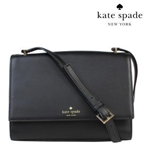 Kate Spade Leather Wkru3411 Shoulder Bag