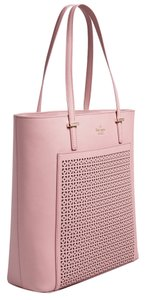 Kate Spade Tote in PINK BONNET