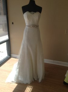 Anaisis Wedding Dress