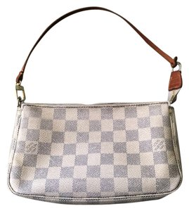 Louis Vuitton Wristlet in Azure