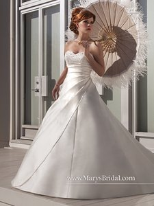 Mary's Bridal F14-6283 Wedding Dress