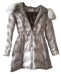 Laundry by Shelli Segal Down Snow Coat