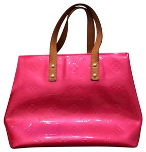 Louis Vuitton Tote in Pink