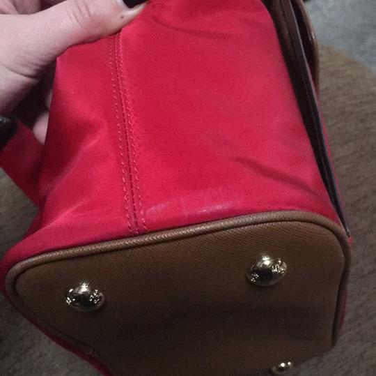 Michael Kors Tote in red Image 8