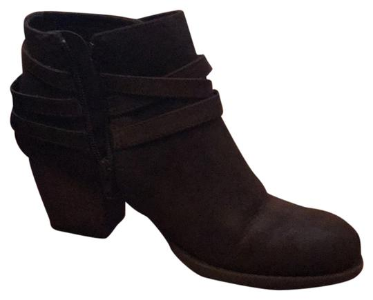 Preload https://img-static.tradesy.com/item/20382154/crown-vintage-carlton-bootsbooties-size-us-8-regular-m-b-0-1-540-540.jpg