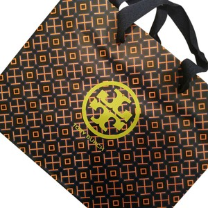 Tory Burch Tory Burch gift bags - set of 3, 1 large and 2 small plus Tory Tissue paper