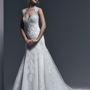 Maggie Sottero Maggie Sottero Monticella Wedding Dress