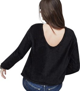 Reformation Fleece Sweater