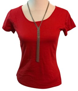 Love red top size Xl Top