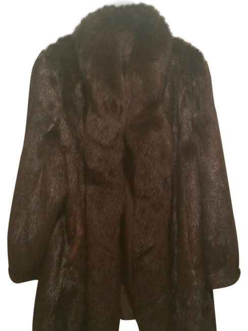 neiman marcus other fur coat 90 off retail. Black Bedroom Furniture Sets. Home Design Ideas