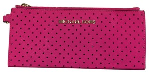 Michael Kors small wristlets bag