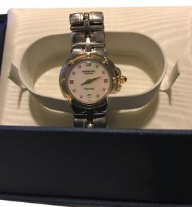 Raymond Weil Raymond Weil Women's Parsifal with pearl face
