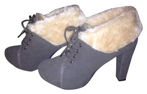 Charles Albert Ash Grey Platforms