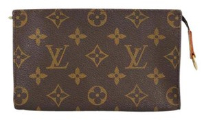 Louis Vuitton Pochette Toilette 17 Bag