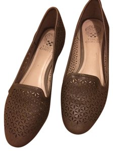 Vince Camuto Flat Size9 Brown Flats
