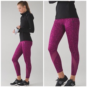 Lululemon 'Inspire' Leggings