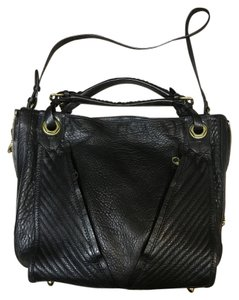orYANY Tote in Black