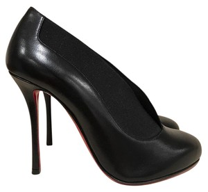 Christian Louboutin Toot Couverte Stiletto black Pumps