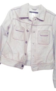 Marc Jacobs Pale blue Womens Jean Jacket