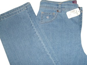 Gloria Vanderbilt Relaxed Fit Jeans