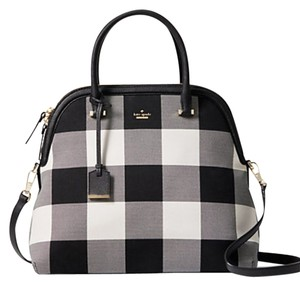 Kate Spade Satchel in Light Shale Multi