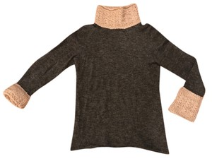 Tory Burch Neck Sweater