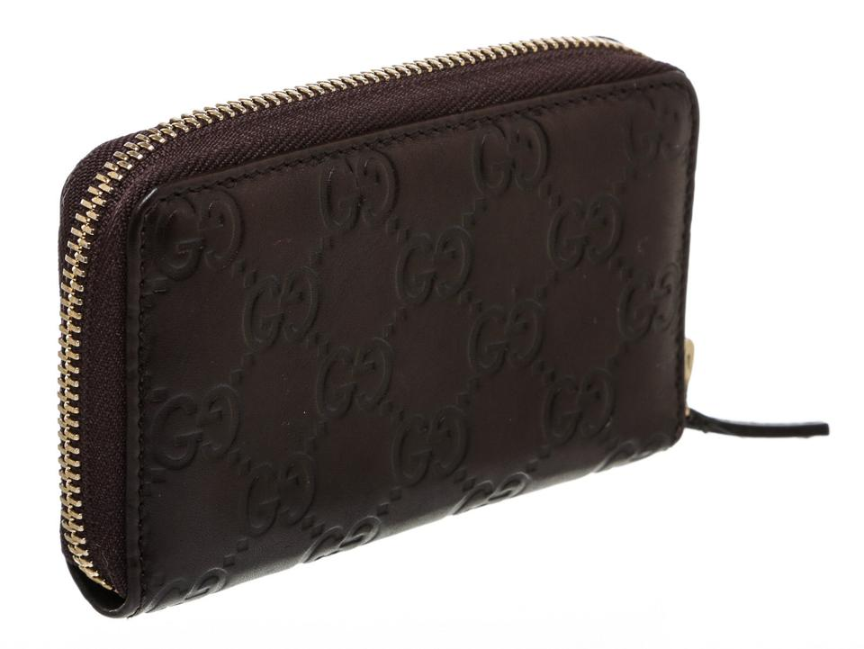 791e02960e0ce3 Gucci Zip Around Small Wallet | Stanford Center for Opportunity ...
