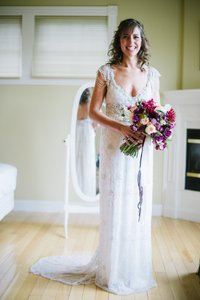 Anna Campbell Ashlyn Wedding Dress