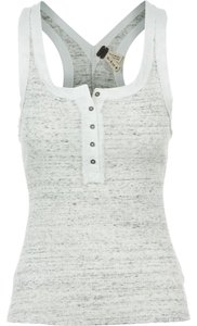 Free People T Shirt White