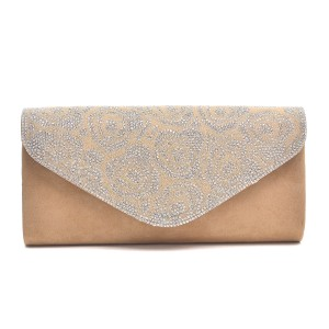 Other Classic The Treasured Hippie Affordable Classy Camel Clutch