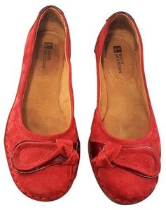 White Mountain RED Flats
