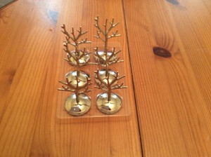 Tree Table Noble Holders