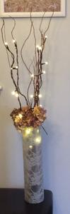 Vases With Light Up Branches