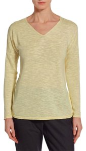 Eileen Fisher Lightweight Dropped Sweater