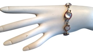 Carolee Swirly Cat's Eye Bracelet