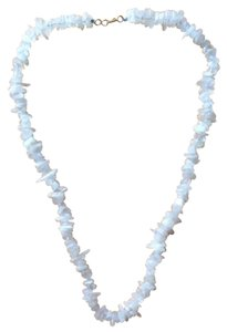 Other Moonstone necklace