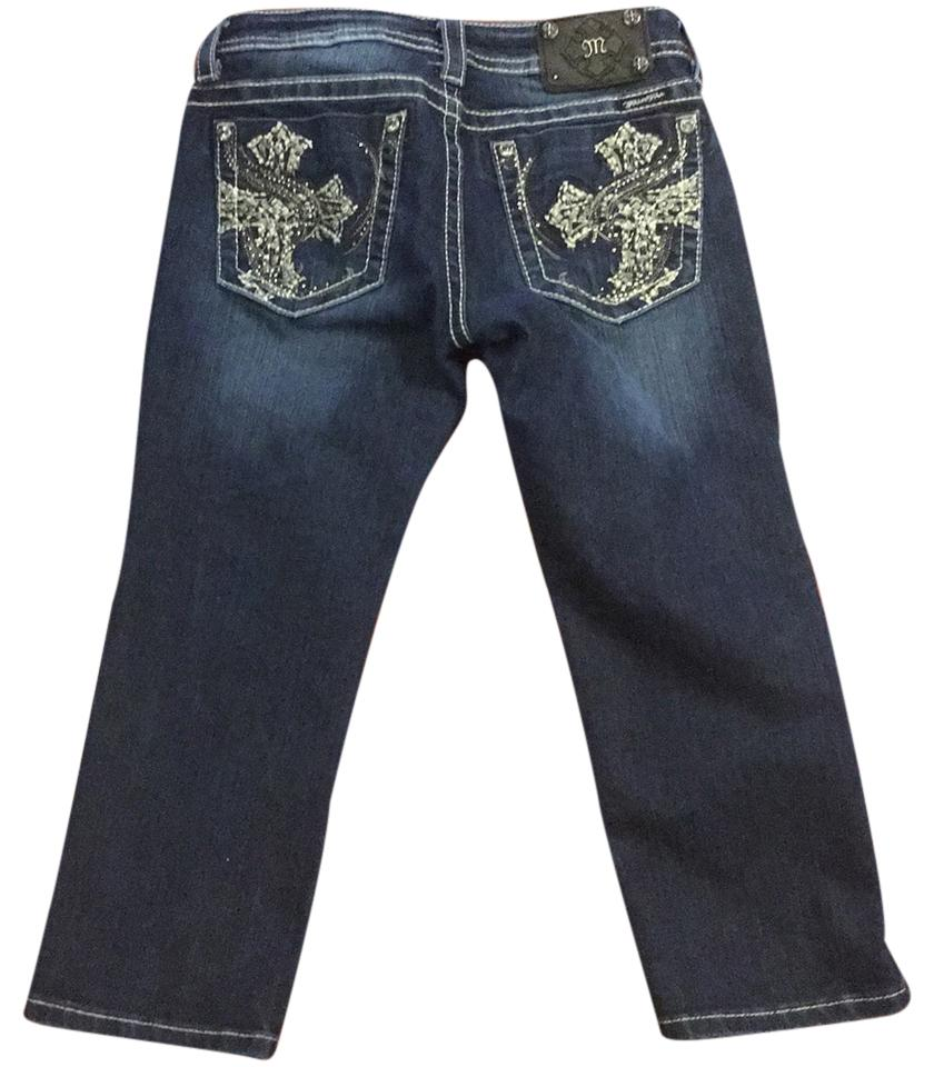 Shop ankle jeans from the top brands in women's denim including Flying Monkey, RSQ, Indigo Rein and Miss Me. These cropped jeans look fabulous when matched with a t-shirt. Our ankle jeans for women come in a variety of colors like black, pink, blue, gray and red.