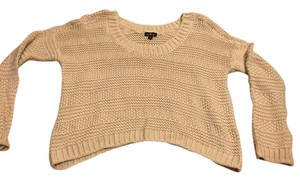 Audrey Winter Chunky Knit Sweater