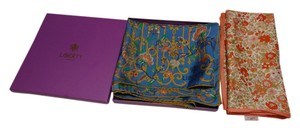 Liberty London 2 Liberty London Scarves