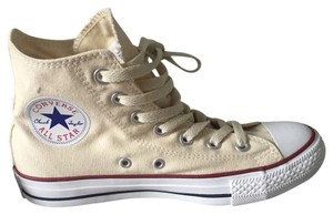 Converse off whitw Athletic