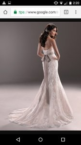 Maggie Sottero Ascher Wedding Dress